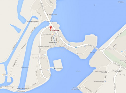 plattegrond-kerkplein-2-spaarndam-west