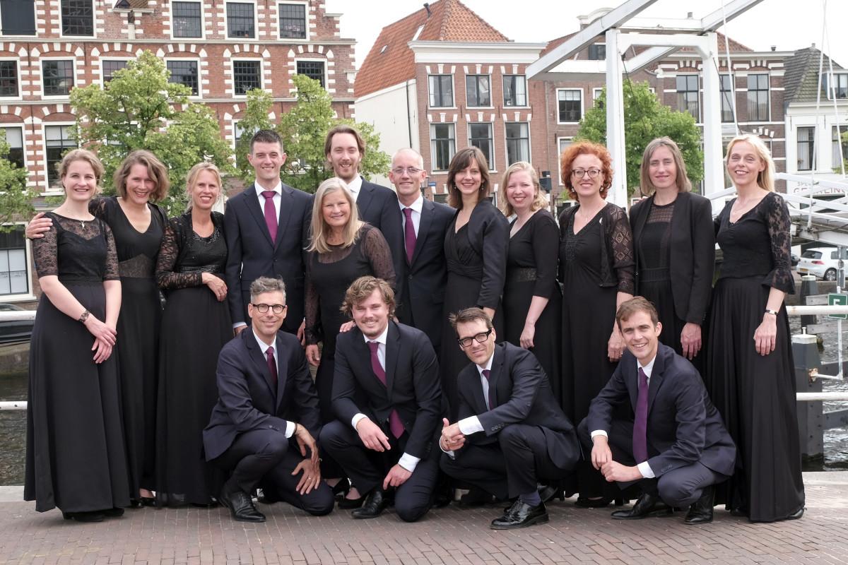 Haarlem Voices